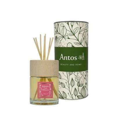 copy of Profumatore per ambiente Vaniglia e Zenzero  con bastoncini | Antos