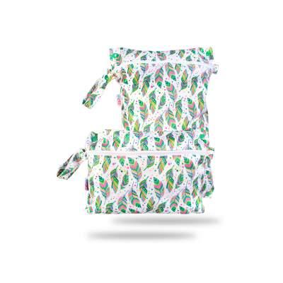 Wet Bag Indian Summer Trasformabile 2  in  1  | Petit Lulù