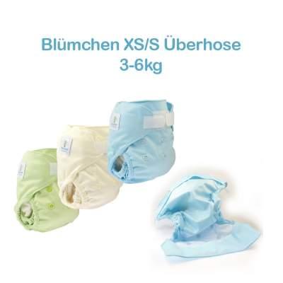 Cover Impermeabile Newborn | Blumchen