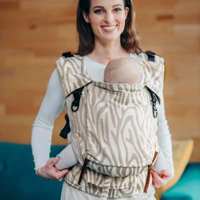 copy of Baby Carrier 4 Ever Neo Giraffe | Belenka