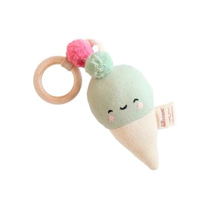 Sonaglio Ice Cream | Eef Lillemor