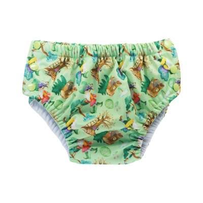 Pannolino da nuoto lavabile Gnomes  | Blumchen