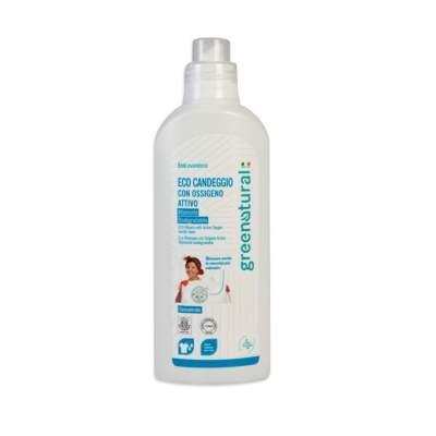 Eco Candeggio con Ossigeno Attivo 900 ml | Greenatural
