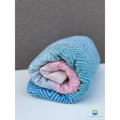 Baby Wrap Elafonisy Cube |  Little Frog