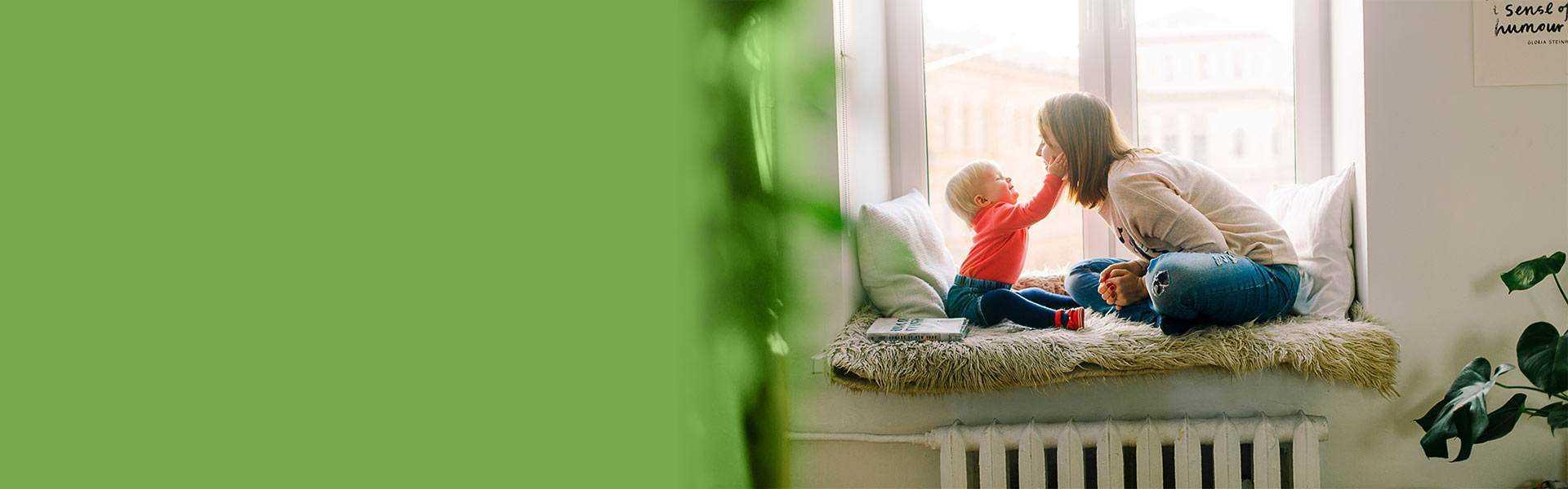 Prodotti Eco Bio per l'igiene e la cura della casa