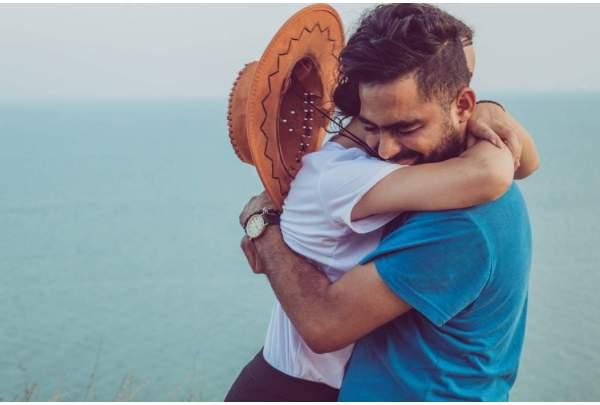 Punti Abbraccio: il cashback per ringraziarti di questi 3 anni insieme